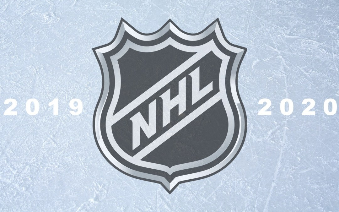 A Look Back At The Top Moments From The 2019-2020 NHL Season