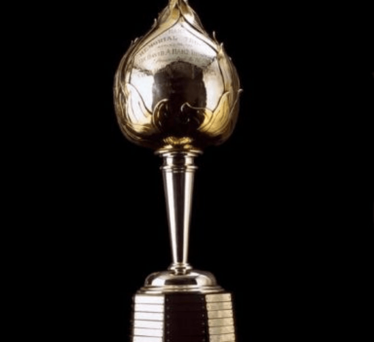 Looking Back at the Strangest Hart Trophy Votes of the Past 3 Decades