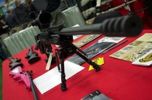 3913 - gun