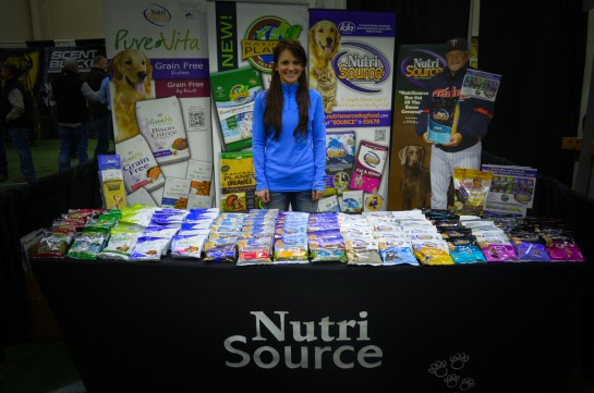 3714 - nutri source deer classic