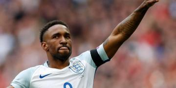 Jermain Defoe delighted signing for Rangers