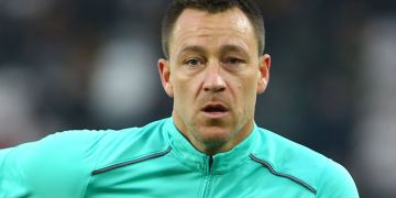 Terry rubbishes claim on Aguero before Man City swoop