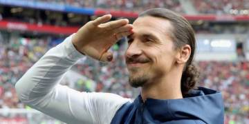 Ibrahimovic confirms LA Galaxy exit after two seasons