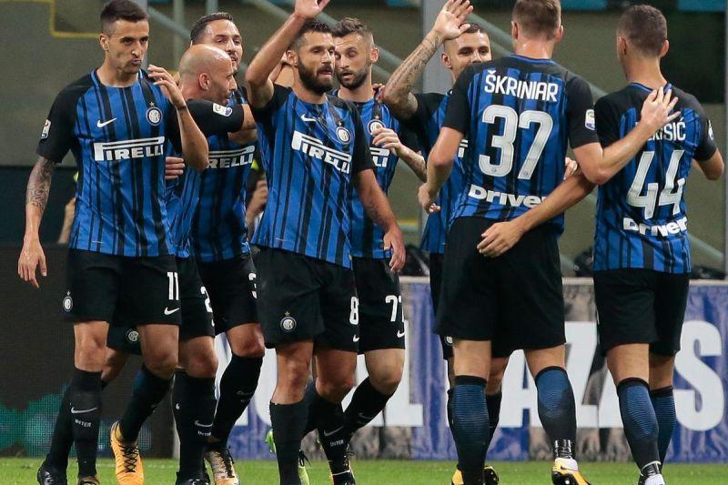Scudetto's symbol on Inter jersey is source of pride and motivation – De Vrij