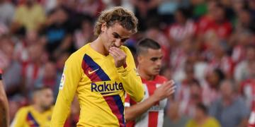 Griezmann's Confession: Life at Barcelona has been difficult