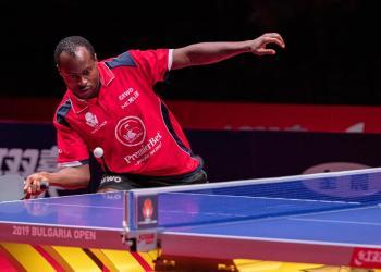 Quadri out of ITTF World Tour Grand Finals - Sporting Life
