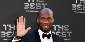 Chelsea legend eyes top Ivorian FA job