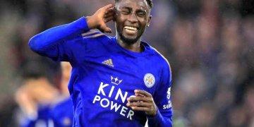 Ndidi set for Premier League appearance record