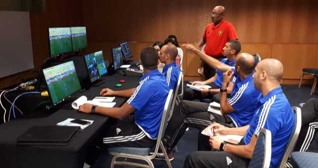 Morocco becomes first African country to use VAR in local competitions