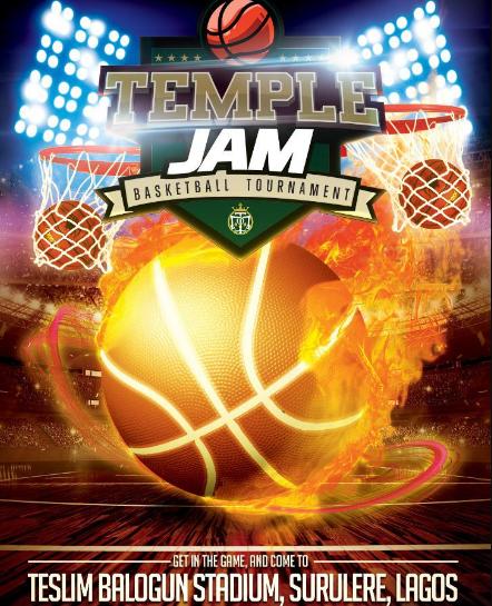 Temple Jam: Gidi Giants, Flames in semi-final battle