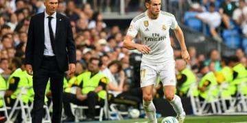 Bale's lack of discipline worries Zidane
