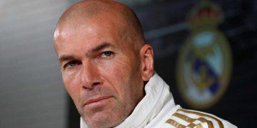Zidane defends Bale after flag criticism