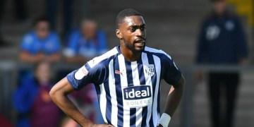 Semi Ajayi nets opener in West Brom's 5-0 win over Swansea