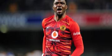 Akpeyi's Kaizer Chiefs' title hopes rest in Sundowns' hands