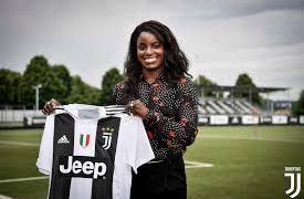 Eniola Aluko leaves Juventus ladies after 18 months