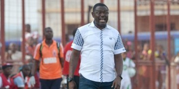 Eguma eyes first three points of the season against FC Ifeanyi Ubah