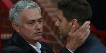 Jose Mourinho: I'm excited joining Tottenham Hotspur