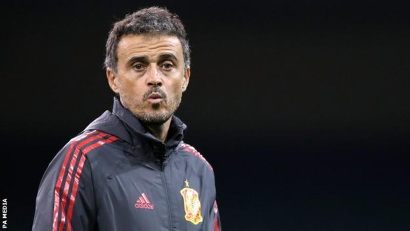 Enrique to return as Spain manager