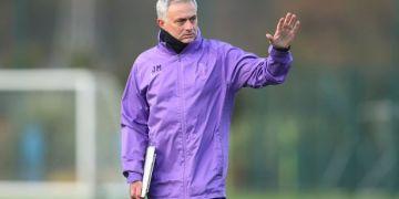 Realistic Mourinho needs time at Tottenham