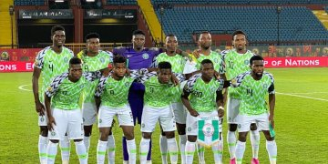 Breaking: No Olympic ticket for U-23 Eagles after South Africa draw