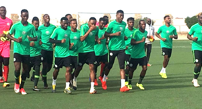 U-23 Nations Cup: Desperate Elephants ready for war against Eagles