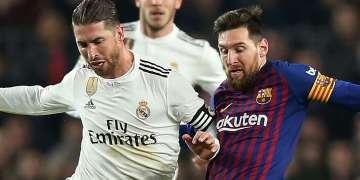 Barca,Real Madrid El Clasico re-affirmed for Dec 18