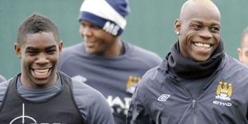 Richards claims Balotelli coughed out 100ok as fines at City before Xmas