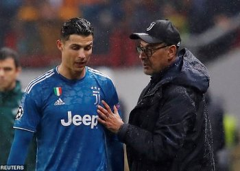 Ronaldo to quit Juve if they fail to win Champions League