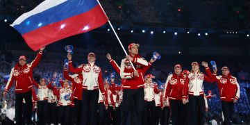 WADA Hammers Russia with Four-year Ban from all Major Sports Event