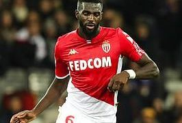 Chelsea's Bakayoko forgets shirt number during Monaco's win over Amiens