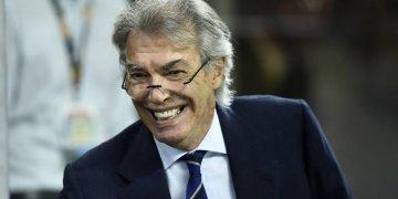 Moratti: 'Inter-Barca like a Last'