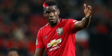 Juventus stars insist Pogba must quit Man Utd