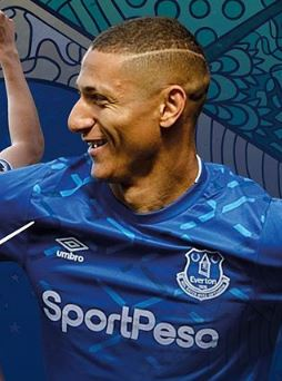 Richarlison intends staying at Everton for long after new deal