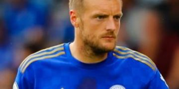 Vardy has chance to topple Cisse as most lethal scorer