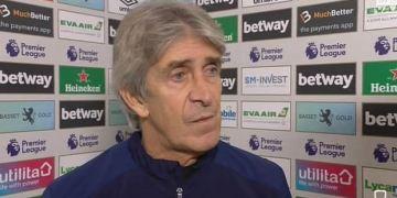 Underfire Pellegrini cuts short post-match interview after Arsenal's 3-1 win
