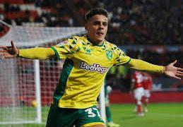 Tottenham re-affirm bid for Max Aarons