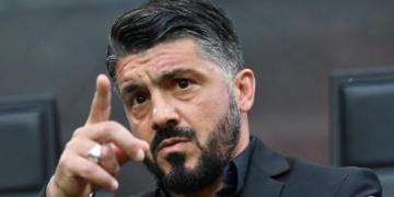 Gattuso: Demme,Lobotka a boost to Napoli
