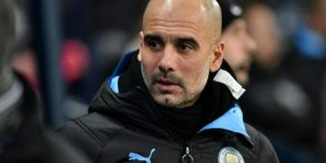 FA Cup: Guardiola calls for replays to be scrapped