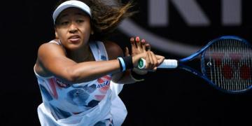 Aussie Open: Racquet-kicking Osaka admits she was 'a bit infantile'
