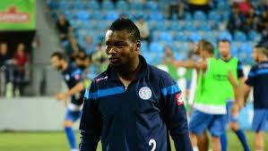 Oboabona dreams Super Eagles return