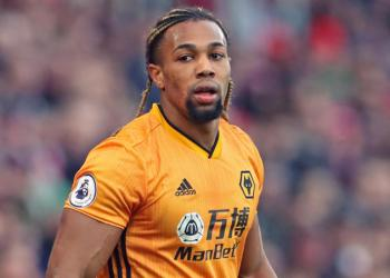 Adama Traore: Liverpool are the best in Europe