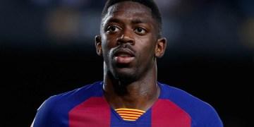 Lyon issue fresh Dembele transfer update