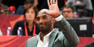 President George Weah, Toure, others pay tributes to Kobe Bryant