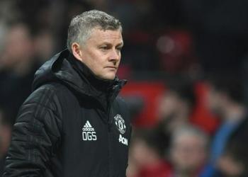 Solskjaer confident Man Utd will give him time to rebuild
