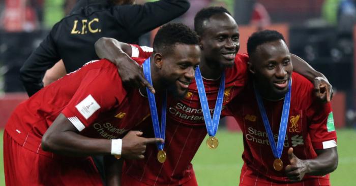 Premier League trio eyeing late move for Liverpool striker Origi