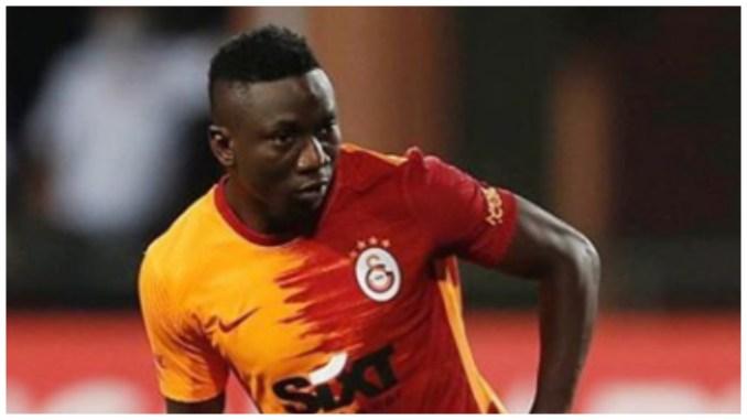 Sivasspor begin transfer talks with Eagles midfielder Etebo