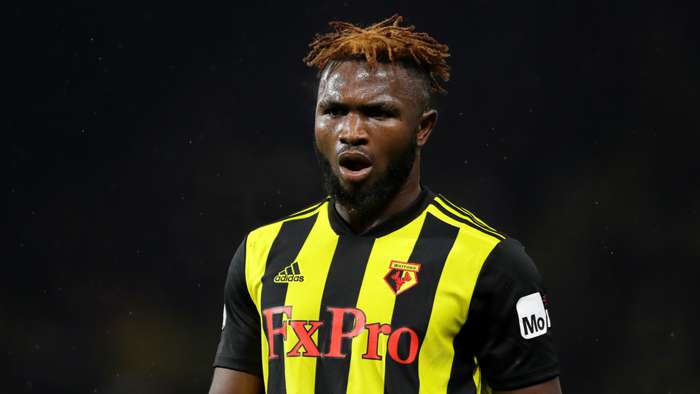 Transfer: Nigeria's striker Isaac Success moves to Udinese