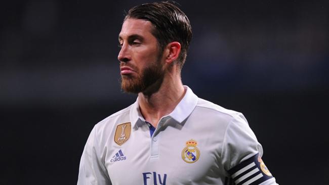 Why I'm leaving Real Madrid – Ramos