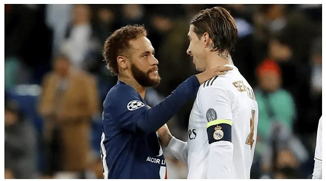 PSG intensify talks for Sergio Ramos as two other teams keep vigil
