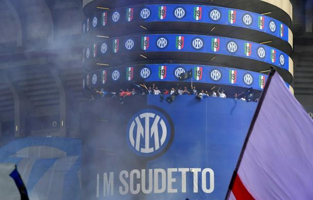 Serie A titleholders Inter Milan may slip after Romelu Lukaku's exit